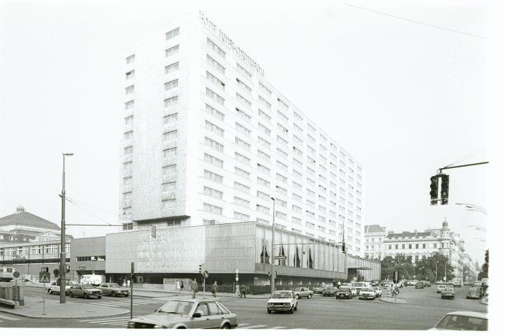 Foto vom Hotel Vienna Intercontinental