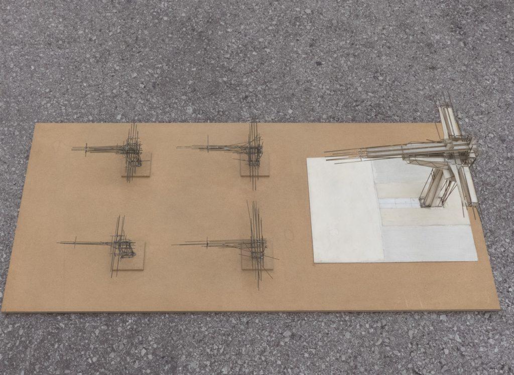 Architekturmodell