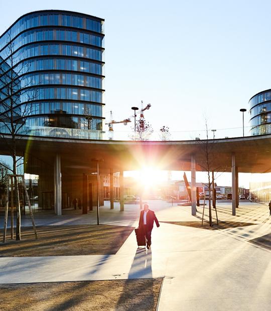 A City Under Development Architekturzentrum Wien