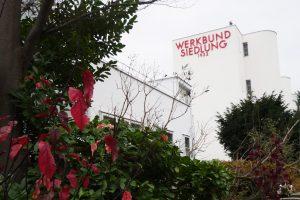 Die Wiener Werkbundsiedlung
