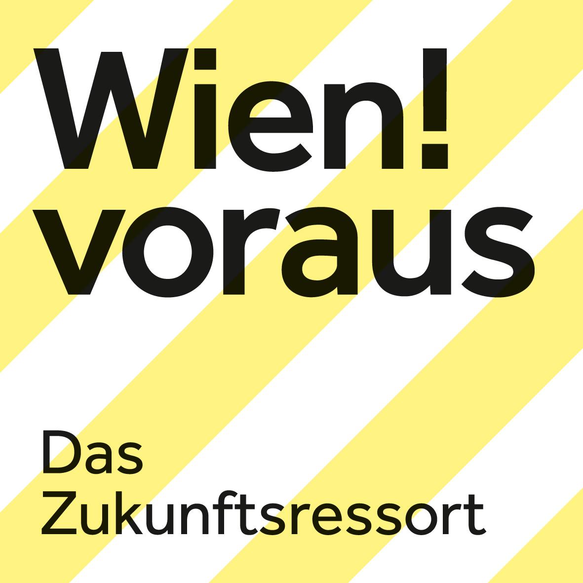 Wien voraus