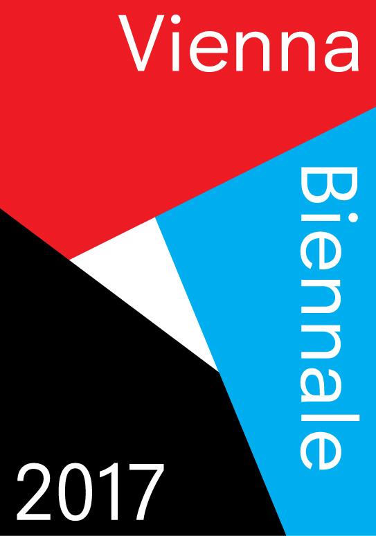 Vienna Biennale 2017 Logo
