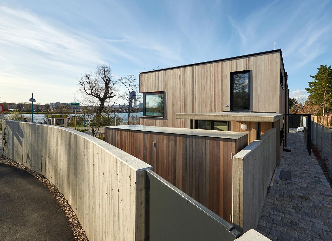 Das beste Haus – folgt §? – Architekturzentrum Wien