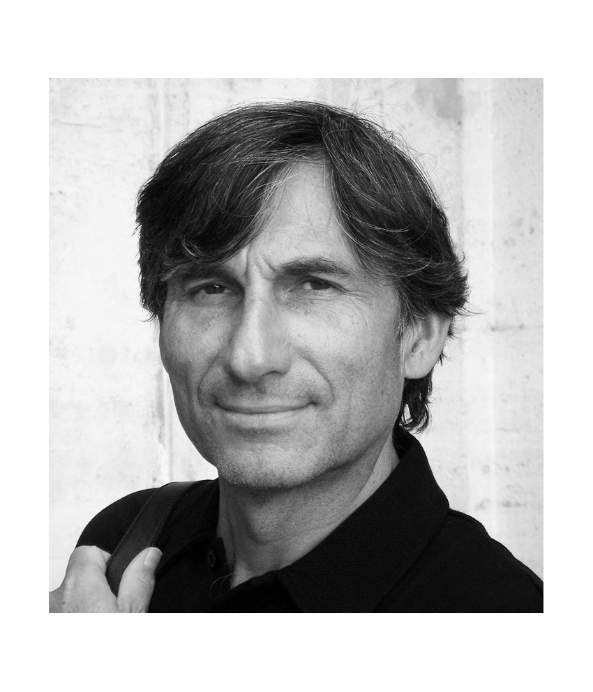 Porträt Philippe Gazeau