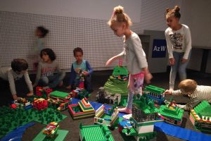 Legostädtchen