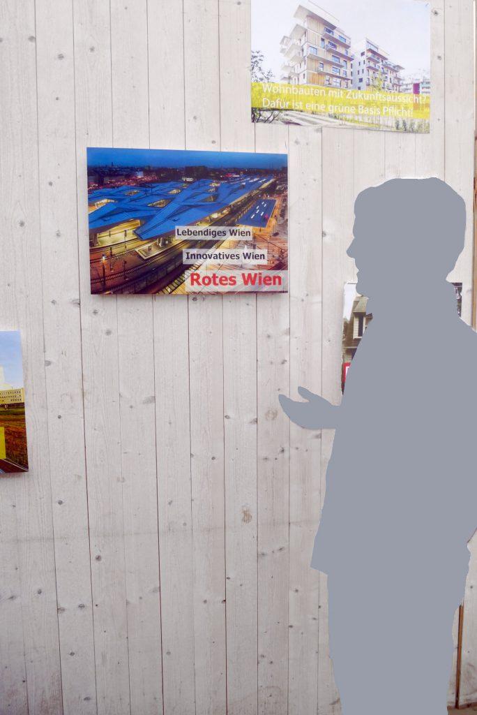 Ausstellungsplakat