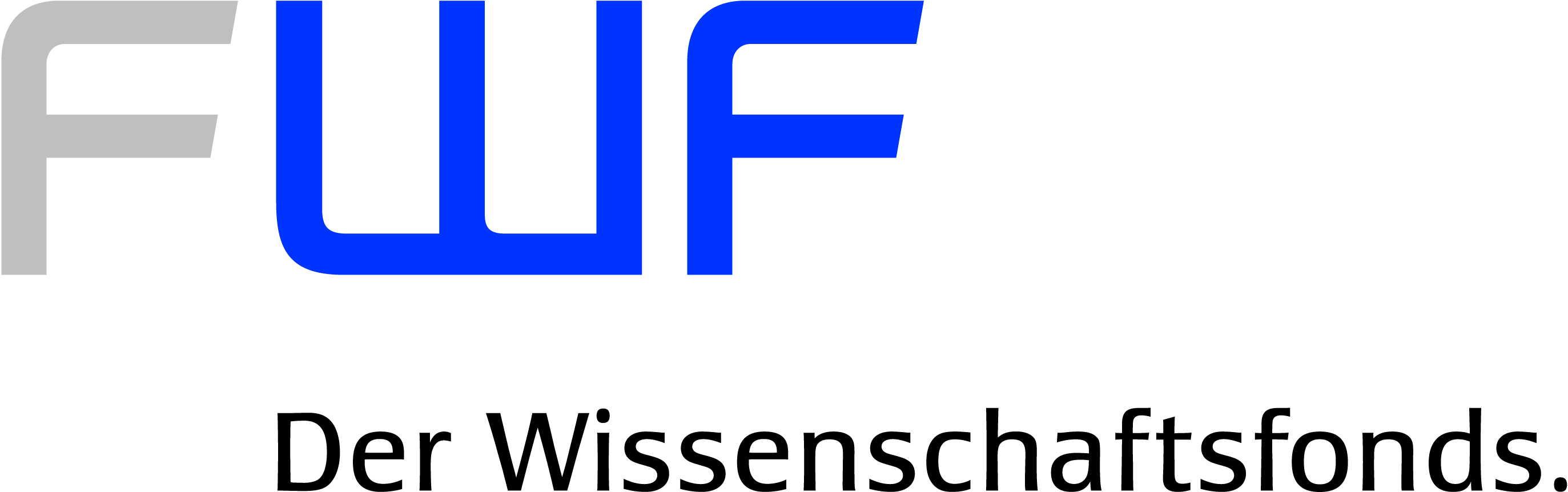 FWF Der Wissenschaftsfonds.