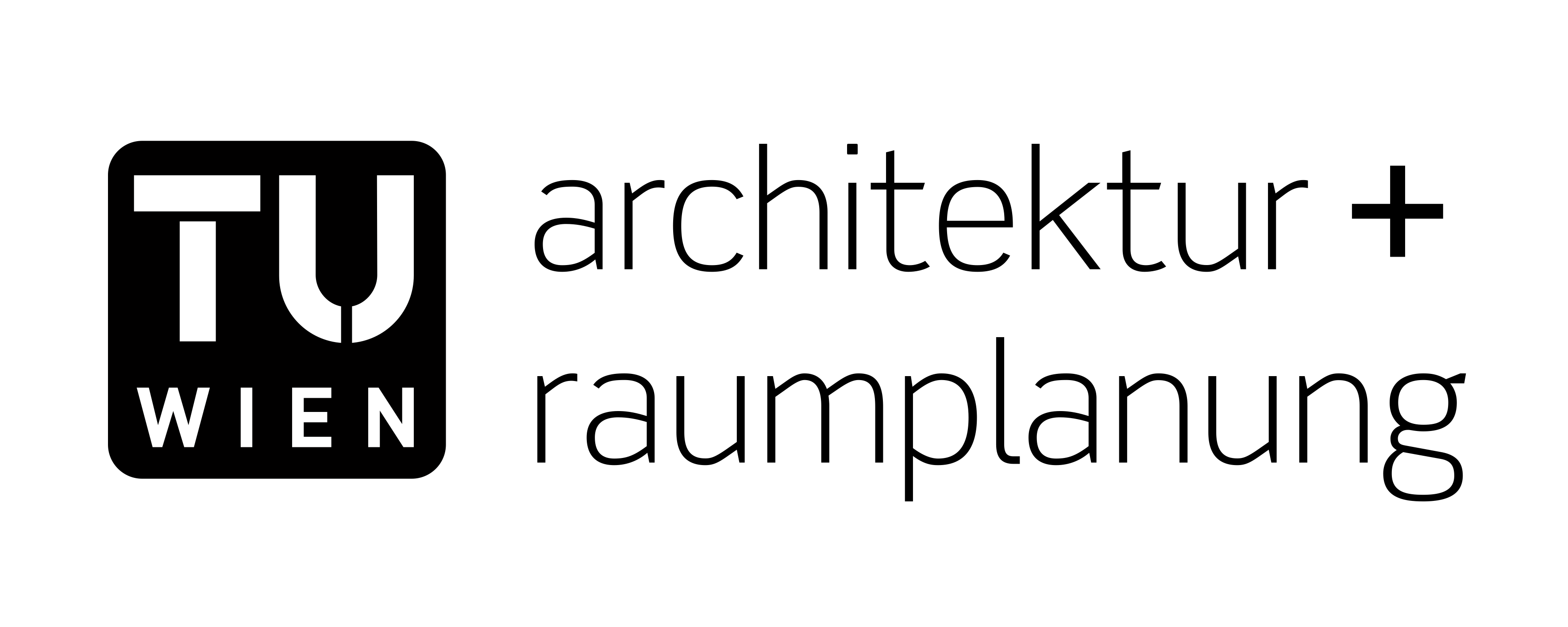 TU Wien Architektur und Raumplanung